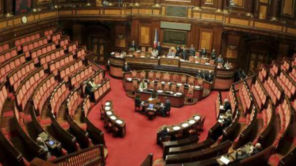Boom bresciano 20 eletti in parlamento home bresciaoggi for Immagini parlamento italiano