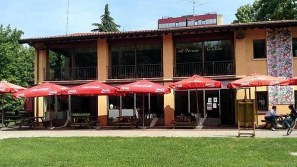 Al parco Gallo ora c\'è la bottega alimentare - Città - Bresciaoggi