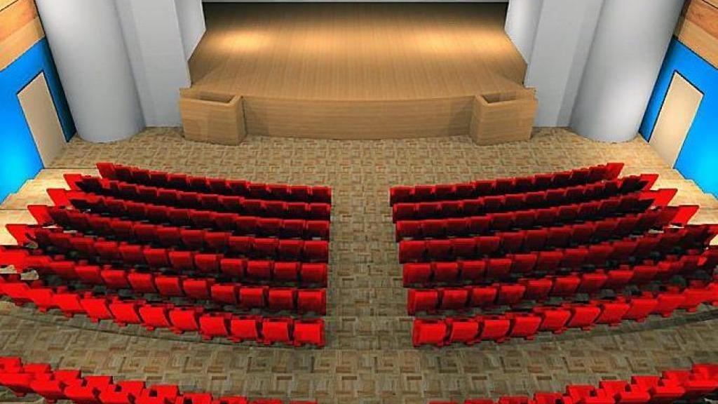 Cinema giardino il futuro da inventare breno - Spazio giardino ghedi ...