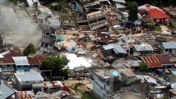 Tsunami il decennale di un giorno di terrore home - Palestra bagnolo mella ...