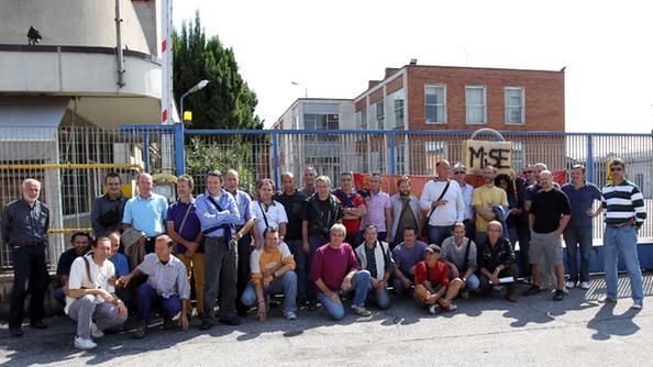 Ideal Standard, Brescia riaccende la protesta