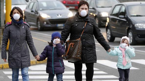 Che effetti ha sull'uomo l'inquinamento dell'aria delle nostre città e degli impianti?
