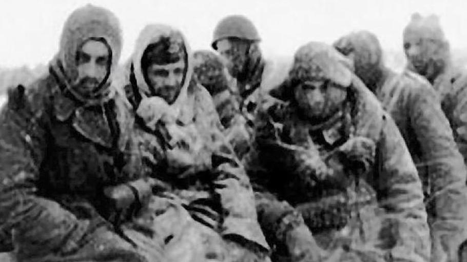 dal fronte russo 19411942