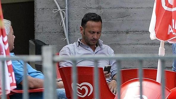Il Brescia in ritiro a Temù ma Gallo non c'è: «Resta la stima ...