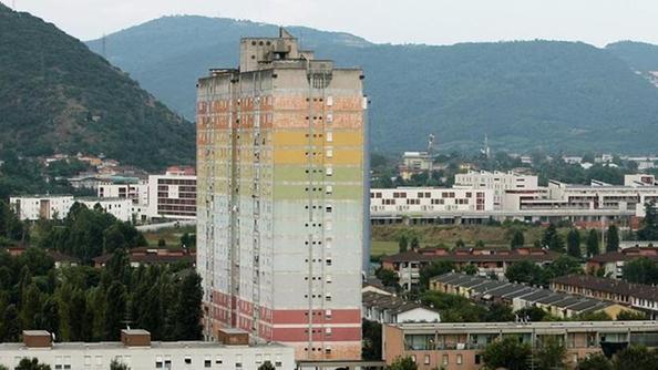 Torre la loggia pensa al bando perizia sul valore home - Perizia valore immobile ...