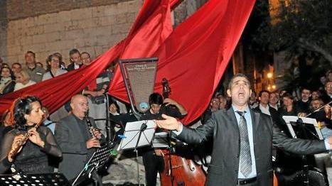 Festa dell 39 opera il belcanto conquista la citt home - Palestra bagnolo mella ...