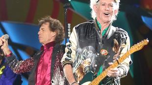 Jagger & Richards: senza età
