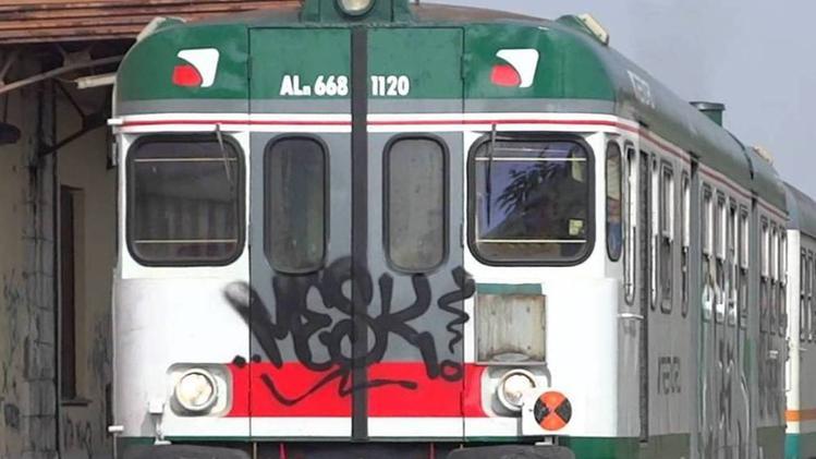 Sulla Brescia-Cremona i treni sono più lenti di 15 anni fa ...