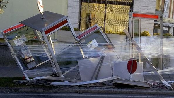 Il killer delle cabine telecom scoperto e obbligato a for Soggiorni estivi telecom 2017