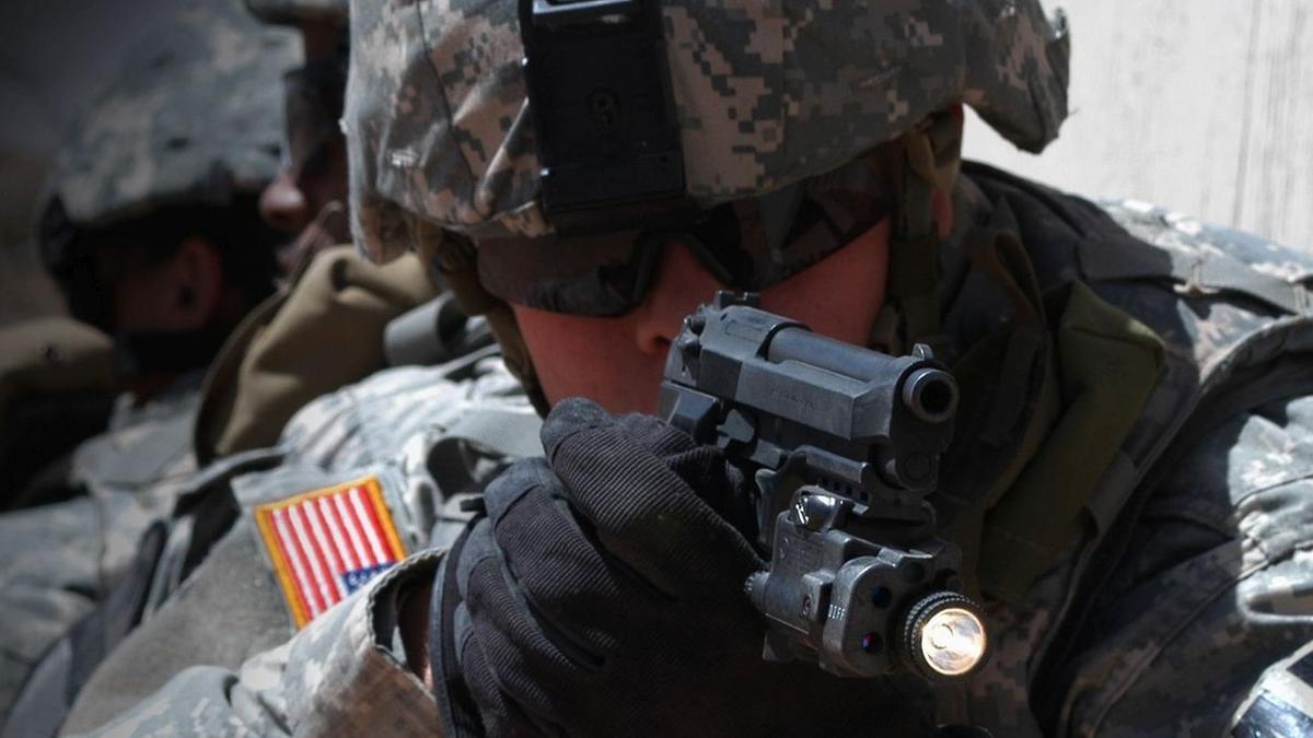 La Beretta perde un «colpo»  l esercito Usa cambia pistola  ffec23dcb3ed