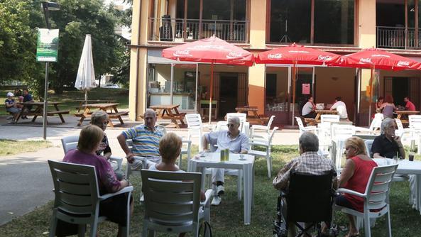 Cascina parco Gallo, tempi più lunghi - Città - Bresciaoggi
