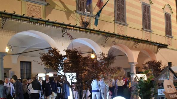 Assalto alla cena grandi firme in 1200 sedotti dai piatti d autore sebi - Erbusco in tavola 2017 ...