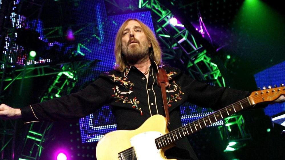 Si è spento Tom Petty, leggenda rocker negli Stati Uniti