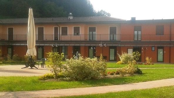 Un giardino a misura di anziani valsabbia bresciaoggi - Spazio giardino ghedi ...