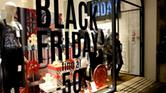 Black Friday a Brescia (Fotolive)