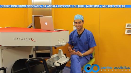Dr. Andrea Russo