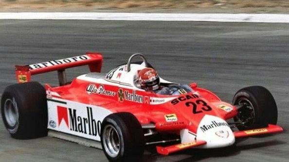 Io, l'Alfa Romeo e la F1: una vita a tutta velocità» | Sport