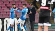 Coppa Italia: 1-0 all'Udinese, Napoli ai quarti