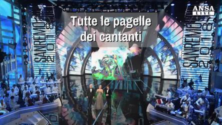 Notizie cronaca sport cultura su - Gemelli diversi cantanti ...