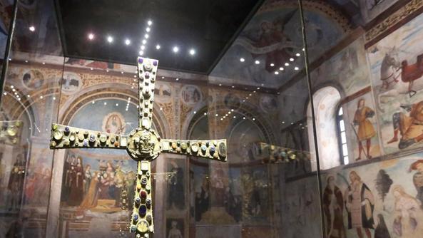 Museo Santa Giulia Brescia.Brescia Musei Dipendenti Sul Piede Di Guerra Citta Bresciaoggi