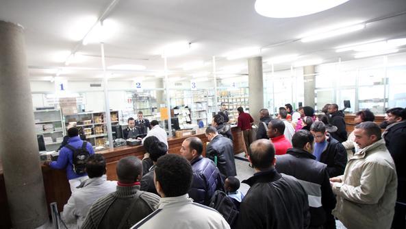 Immigrazione: 3500 permessi in cinque giorni - Bresciaoggi