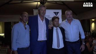 Stelle del Fair-play brillano a Firenze