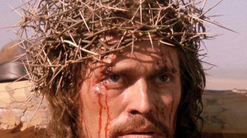 L Ultima Tentazione Di Cristo Fa 30 Anni Bresciaoggi