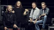 The Eagles nel 2017
