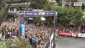 Ultra trail, Courmayeur nell'olimpo mondiale
