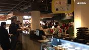 Japan Village, 'Eataly' del Giappone a Brooklyn