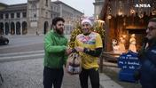 Sport e solidarieta', We Run for Christmas