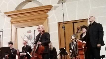 «Inquietudini» in concerto
