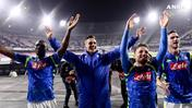 Europa League: il Napoli ipoteca quarti