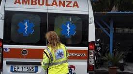 Auto si ribalta tre feriti for Catalogo bricoman rezzato brescia