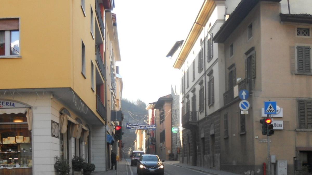 Manutenzioni e commercio «Il centro continua a soffrire» - Brescia Oggi