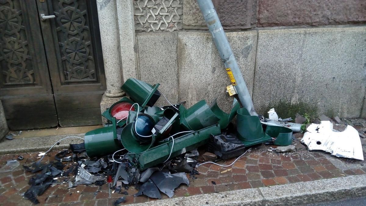 «Tiro al semaforo»: la seconda puntata - Brescia Oggi