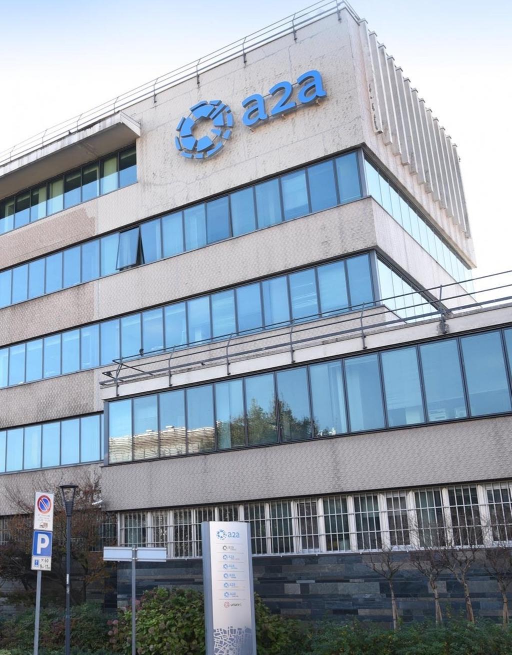 A2a Del Bono Sala Vertice Sulla Governance Bresciaoggi