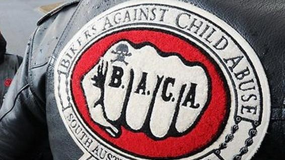 Baca: Bikers Aganist Child Abuse