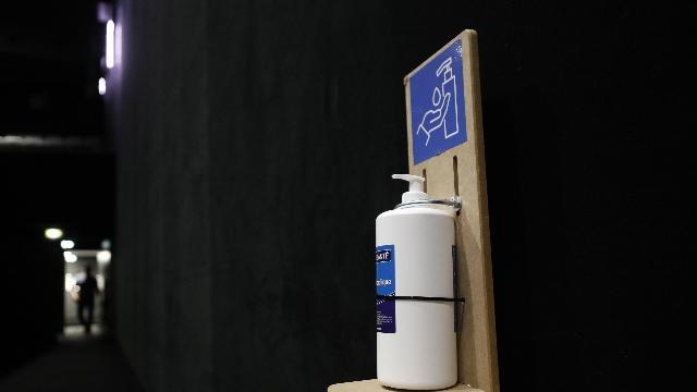 Falsi 'sanitizzanti' venduti online | Lombardia