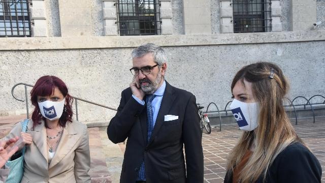 Coronavirus:Comitato Bergamo,valutare crimini contro umanità