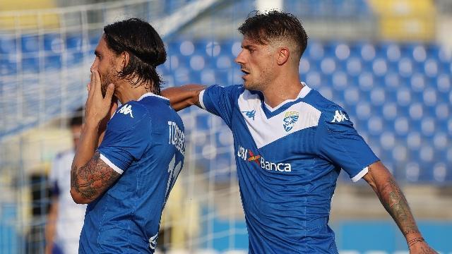 Serie A: Brescia-Sampdoria 1-1 | Lombardia