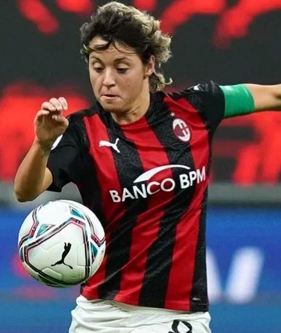Girelli vs Giacinti: il duello tra bomber ex Brescia che ...